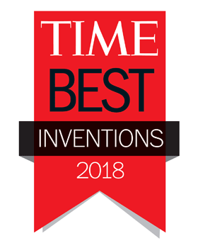 Time Best Inventions of 2018 Banner