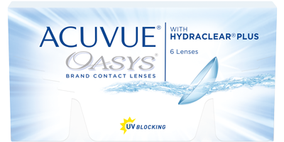 ACUVUE OASYS®   Johnson and Johnson Vision Care 0ddd4b5fd0